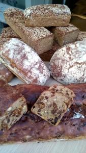 pains allemands du stube