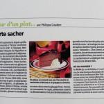 L'article de Philippe Couderc.