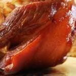 le Schweine Haxe, à déguster au Stube