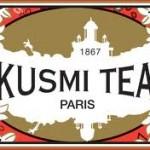 Le Stube livre le kusmi tea des Champs !