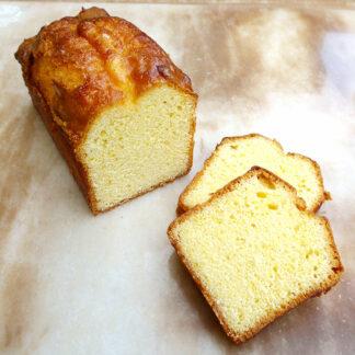 Sandkuchen Cake au citron