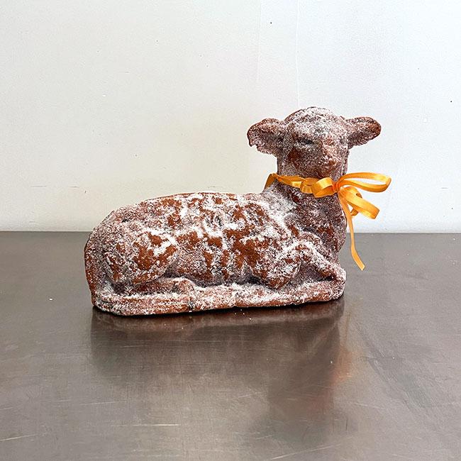 osterlamm agneau de Pâques