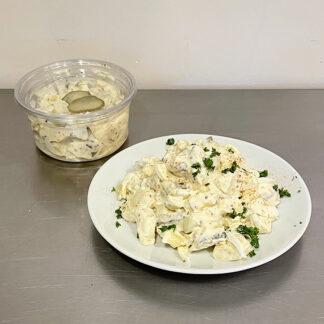 kartoffelsalat salade de pommes de terre